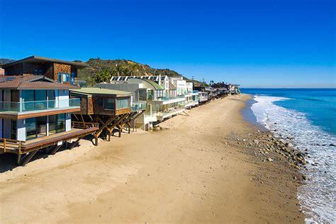 One Bedroom Homes For Sale malibu road oceanfront luxury retreats