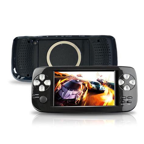 console portatile migliore pap kiii 4 3in console portatile portatile per