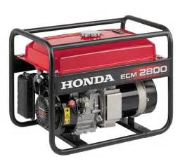 Honda Small Generator Generator Rental Dubai Sharjah Generators For Rent