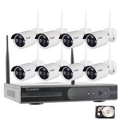 wireless home surveillance systems home security system wireless with access