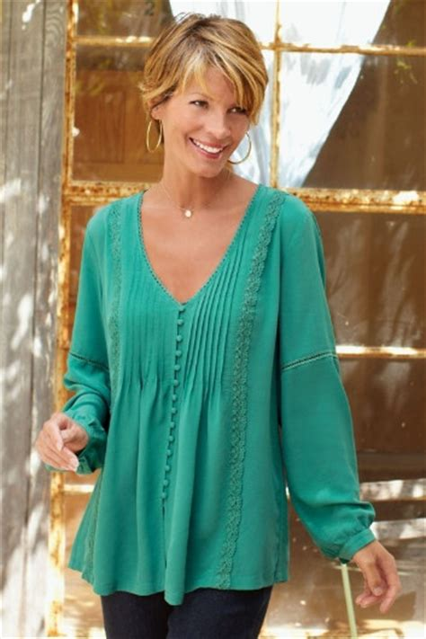 Derin Top By Fa Fashion silk eloise shirt v neckline shirt embellished top shirts soft surroundings m