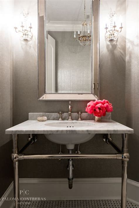 powder room mirrors 25 best powder room mirrors ideas on small powder rooms half baths and mirrored