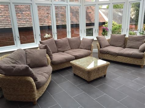 sofas for conservatory conservatory furniture 28 images conservatory sofas