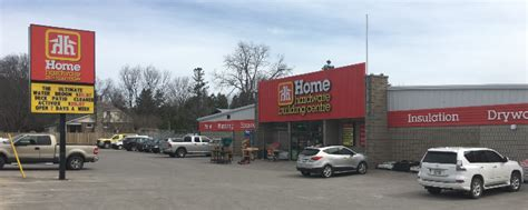 home hardware design centre wiarton wiarton home hardware building centre