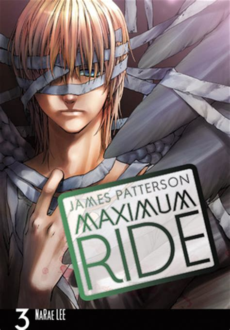 Maximum Ride The Vol 4 maximum ride vol 3 by patterson