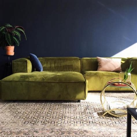 kabs sofa home d 233 cor color trend olive green home decor ideas