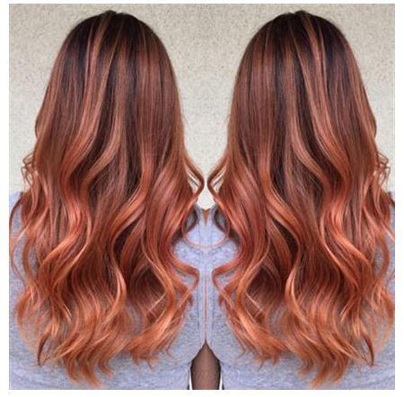 lorenzo brown hair color bal kabağı kızıl ombre sa 231 rengi fikileri sa 231 modelleri