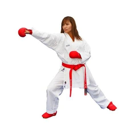 u proteini opal karate kimono arawaza opal wkf sport4pro