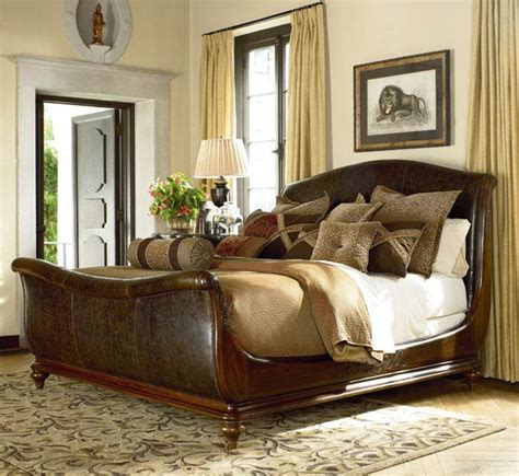 Thomasville Ernest Hemingway Bedroom by Ernest Hemingway Furniture Collection