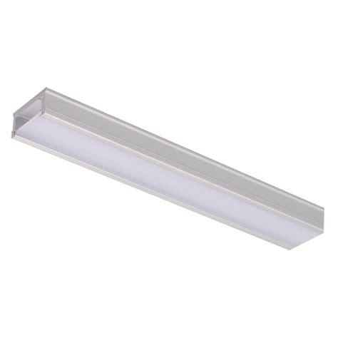 wac under cabinet lighting wac lighting invisiled 60 inch under cabinet light