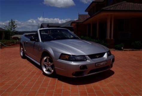 2002 ford mustang cobra 2002 ford mustang cobra 02cobraguy shannons club