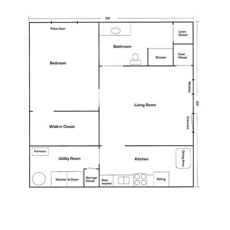 in suite house plans in suite