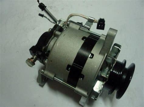 Altenator Taft Gt Ori alternator assy alat mobil