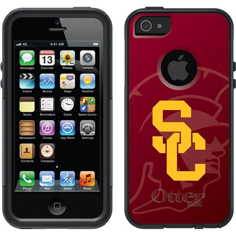 usc colors coveroo officially licensed and custom designs