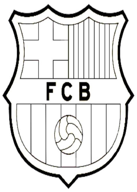 escudo del madrid para colorear az dibujos para colorear escudos de futbol dibujos para colorear