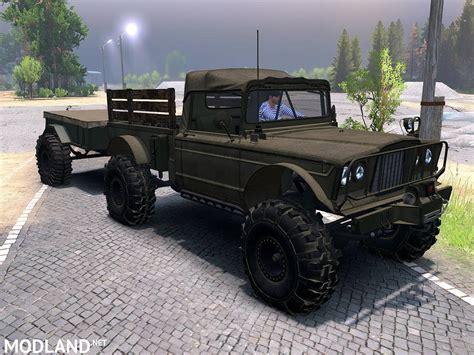 jeep kaiser 2017 jeep kaiser m715