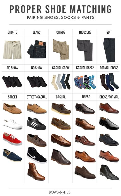 the ultimate s dress shoe guide bows n ties