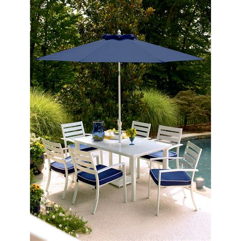 Patio Direct Outlet by Outdoor Patio Furniture Umbrellas Cushions Chairs