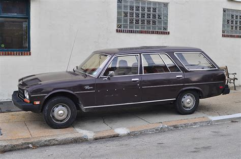 peugeot 504 wagon 1979 peugeot 504 diesel wagon flickr photo