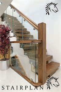 Architectural Plans Online Walnut Staircases Black Walnut X Vision Staircase