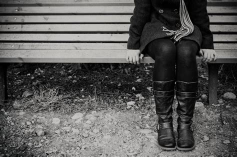 benching alone the social hiatus coming to an end falling forward