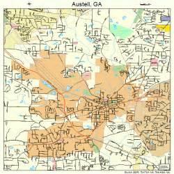 austell map 1304252