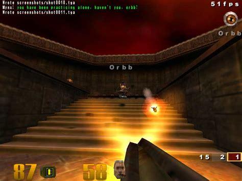 download game quake 3 full version quake 3 gold free download