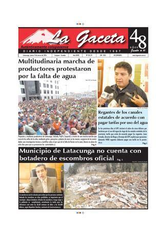 beneficio de alimentacion gaceta marzo 2016 la gaceta 3 marzo 2016 by diario la gaceta issuu