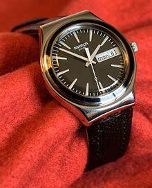 Jam Tangan Swatch Sr626sw swatch wikip 233 dia