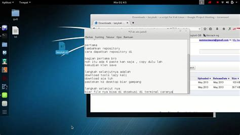 cara install kali linux cara simpel what to do after install kali linux 2 0 frist
