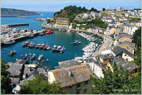 Small American Towns by Image Gallery Luarca Asturias