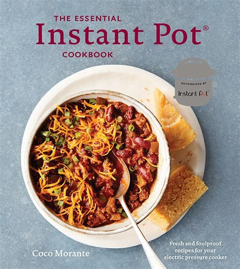 instant pot power pressure cooker cookbook the essential guide for beginners with 100 easy and delicious recipes for your electric pressure recipes instant pot cooking method books 8 fall cookbooks to get you back in the kitchen by