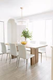 white leather dining room chair 25 best ideas about leather dining chairs on