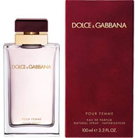 Parfum Ori Eropa Nonbox Dolce Gabbana Pour Femme Edp 100ml dolce gabbana pour femme fragrances perfumes colognes parfums scents resource guide the