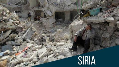 imagenes fuertes de la guerra en siria la guerra civil de siria en 5 minutos youtube