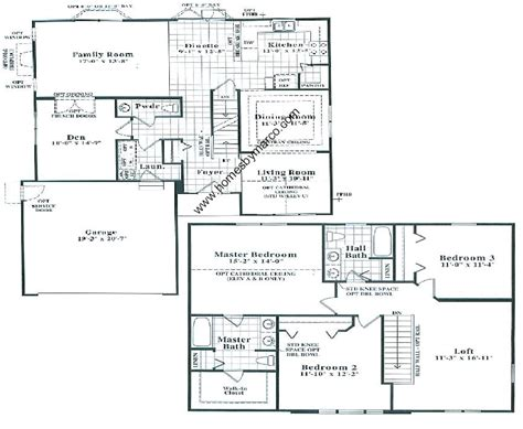 neumann homes floor plans neumann homes floor plans stratford model in the valley lakes subdivision in
