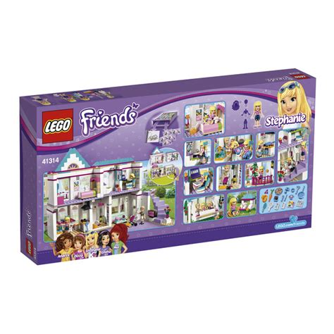 lego friends house lego friends 183 lego 183 el corte ingl 233 s