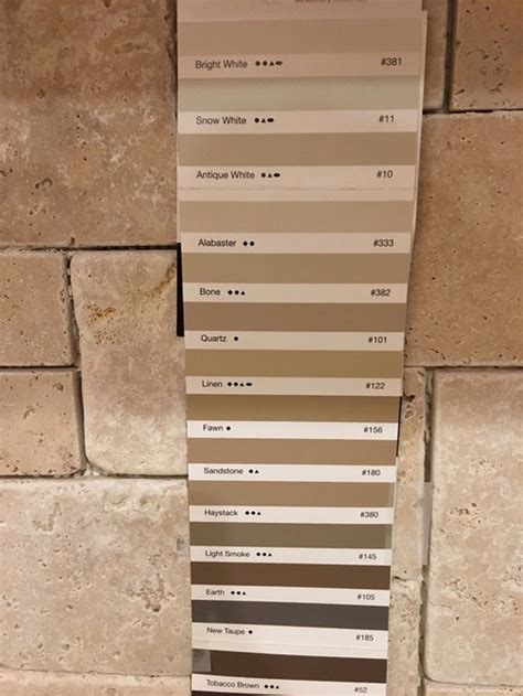 Floor Grout Color Chart Carpet by Floor Grout Color Chart Carpet Vidalondon