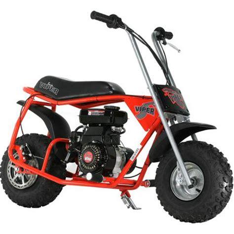 doodlebug kmart baja viper 97cc gas powered mini bike walmart