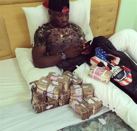 bed of money welcome to osahon aimufua s blog harrysong makes pose in