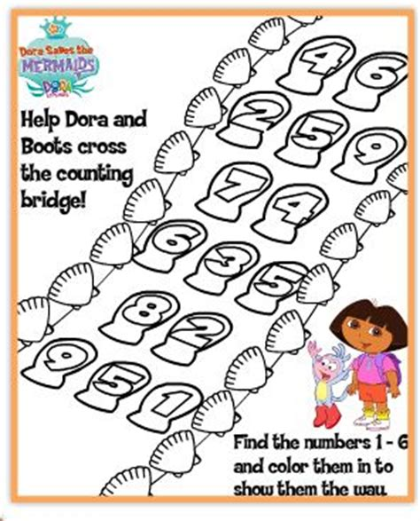 nick jr wonder pets coloring pages free nick jr printable activity and coloring pages dora