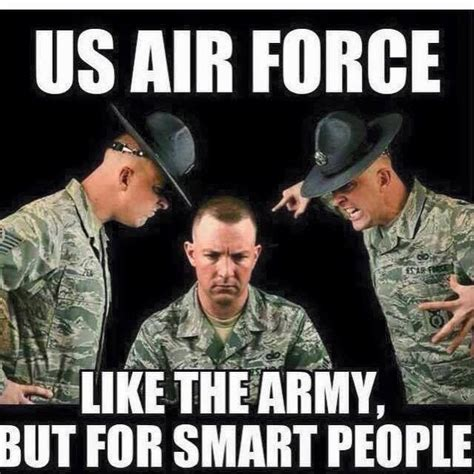 Us Military Memes - army air force meme