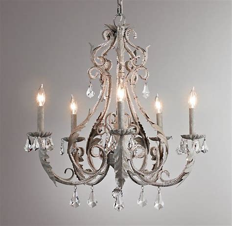 133 Best Fixer Upper French Country Images On Pinterest Baby Chandelier