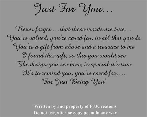 Wedding Quotes About Family And Friends by Family Friends Poem Options Fjj Creations