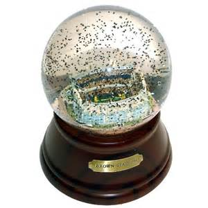 snow globes musical sale nfl cleveland browns stadium