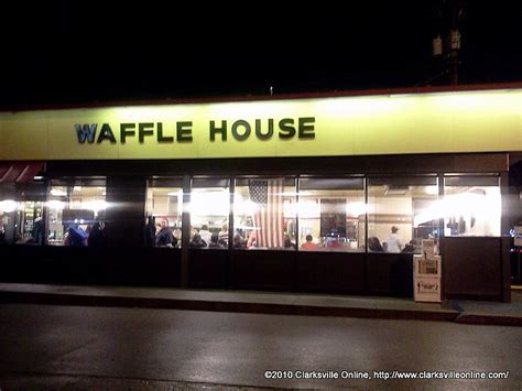 Waffle House Clarksville Tn by Black Friday Deals Draw Out Area Shoppers Clarksville
