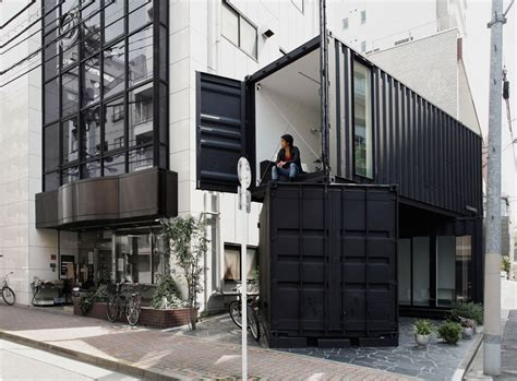 Hive Modular Homes by Top 10 Shipping Container Structures Of 2014
