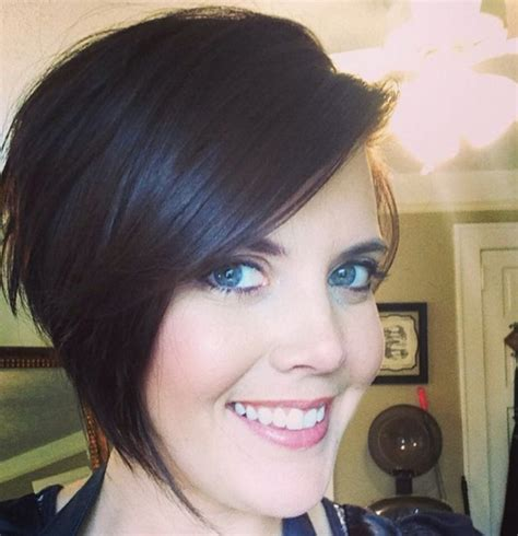 short hairstyles asymmetrical cut 15 chic short haircuts most stylish short hair styles