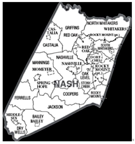 Nash County Records Pictures Nash County Ncgenweb
