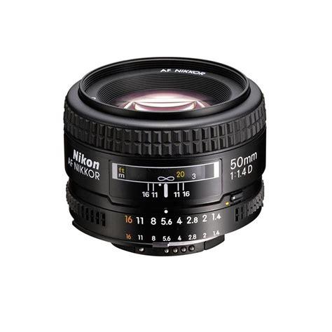 Nikon Lensa Af 50mm F 1 4d Hitam henrys nikon af nikkor 50mm f1 4d lens